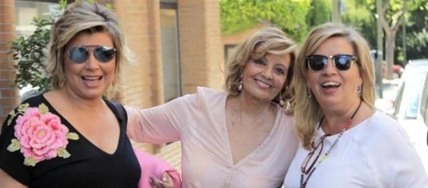 Carmen Borrego se une a MYHYV como asesora del amor