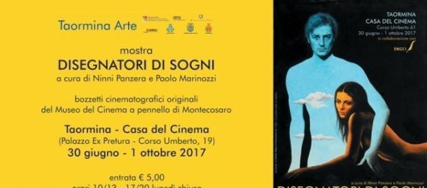 Disegnatori di sogni, bozzetto di Otello Mauro Innocenti (Maro) del film 'La prima notte di quiete'