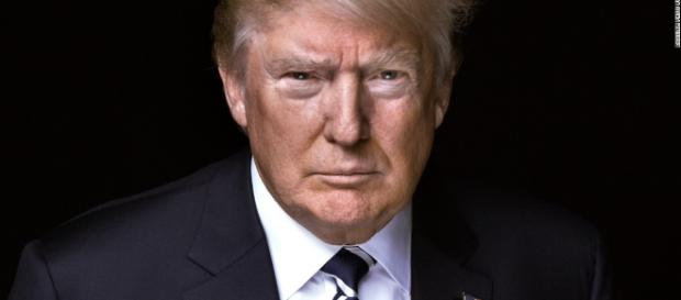 Donald Trump - Image -Official White House Flickr