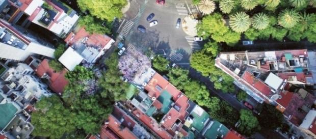 La colonia La Condesa en Ciudad de México ... - thinglink.com