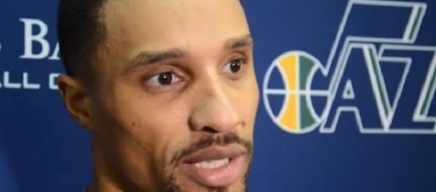 George Hill and the Lakers are discussing details of a one-year deal -- DaHoopSpot Productions / YouTube