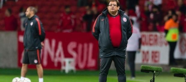 Guto ainda terá muito trabalho no Inter