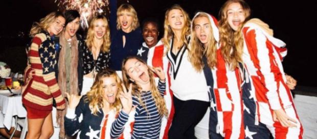 Here's How Much Taylor Swift's Life Has Changed Since Her 2016 ... - eonline.com