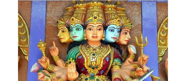 Horóscopo Hindu e suas diferenças