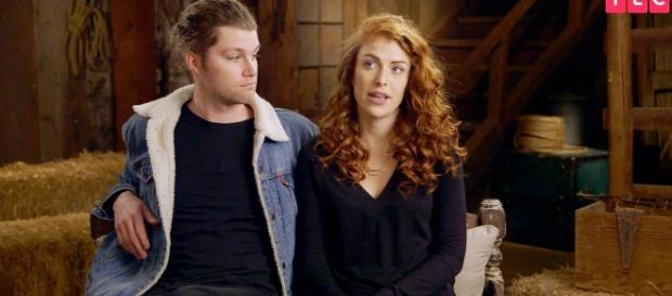 Little People, Big World' Stars Jeremy, Audrey Roloff from screenshot