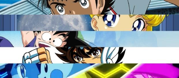 El anime en la TV abierta de México | Atomix - atomix.vg