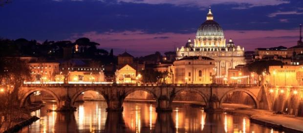 Roma aggressioni e movida violenta.