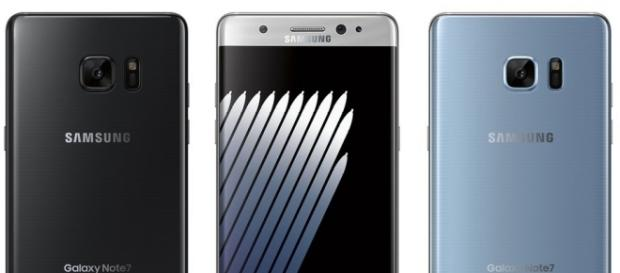 Samsung will soon be releasing refurbished version of the Galaxy Note 7 - #TheNextGalaxy - igalaxys7.com