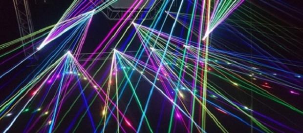 Scientists have developed the world's sharpest laser [Image: Pixabay]