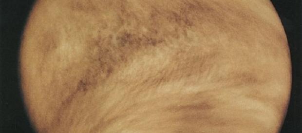 The Planet Venus (Courtesy: NASA)