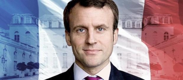VIDEO: L'intégralité du premier discours d'Emmanuel Macron élu ... - senxibar.com