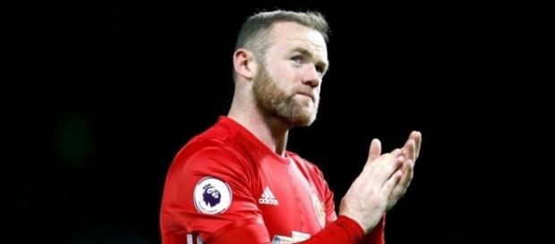 Wayne Rooney deserves to leave Old Trafford (Image Credit: pinterest.com)