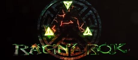 "Studio Wildcard promises some Rargnarok secret and mammoth update coming in ""ARK: Survival Evolved"" on Aug. 29. Ark Survival Evolved/YouTube"