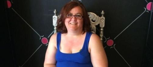 """""""90 Day Fiance"""" Danielle Mullins may join Mama June on weight loss reality TV show. Source Youtube TLC"""