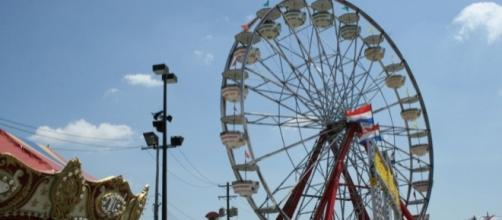 A ride at the Ohio State Fair malfunctioned injuring many and killing one.[Image via Flickr/Eve Hermann]