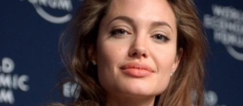 Angelina Jolie clarifies casting method used for her upcoming Netflix movie. (Wikimedia/Remy Steinegger)