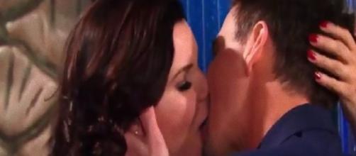 Beautiful, anticipazioni americane: Katie e Wyatt si baciano