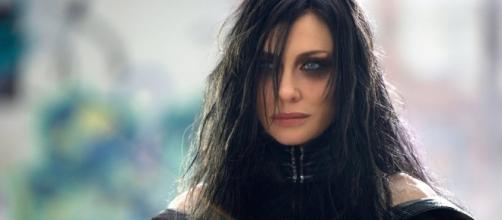 Cate Blanchett Discusses Her Villainous Role of Hela in THOR ... -[Image source: Flickr.com]