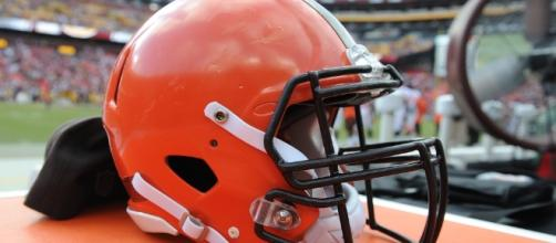 Cleveland Browns 2017 NFL - Commons