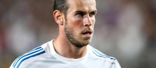 Gareth Bale may likely leave Real Madrid .. pinterest.com
