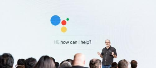 Google Assistant for iOS arrives in the UK, Germany, and France with a catch. Credit: mashable.com