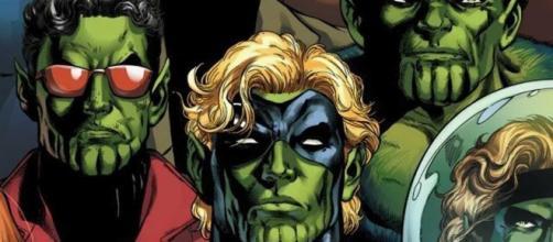 How Marvel Studios Has Skrull Film Rights - cbr.com