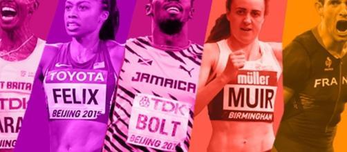Mondiali Atletica Calendario.Atletica Campionati Del Mondo 2017 Calendario E Orari Tv