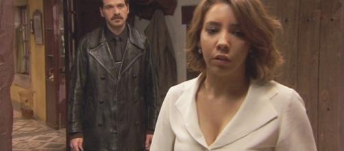 Il Segreto, anticipazioni: complicata situazione per Emilia.