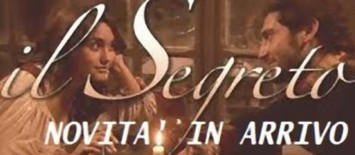 Il Segreto, torna la puntata serale della domenica.