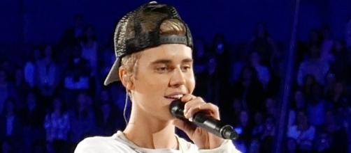 Justin will return to his music career after a short break, according to reports - image by Lou Stejskal, Flickr