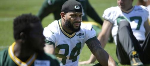 Lance Kendricks brings added value to the Packers