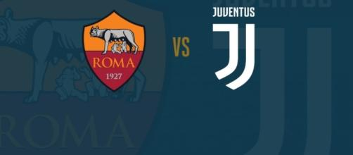 Le pagelle di Roma-Juventus Twitter - twitter.com