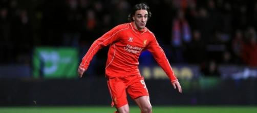 Liverpool flop Lazar Markovic set to leave Anfield this summer twitter.com