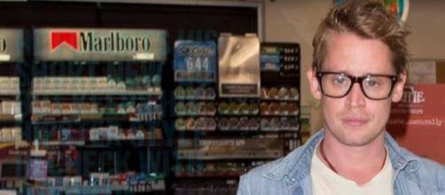 Macaulay Culkin - YouTube screenshot | E! News/https://www.youtube.com/watch?v=cTcEI_8TA3E