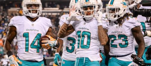 Miami Dolphins NFL 2017 preview - Photo: Wikimedia Commons