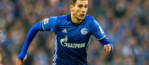 Niederlechner strikes twice as Freiburg see off Schalke ... - bundesliga.com