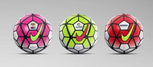 Ordem 3, il nuovo pallone di Liga, Premier League e Serie A - footballnerds.it