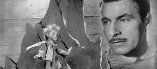 Primeira versão de O Pequeno Príncipe para o cinema