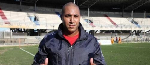 Reginaldo Ferreira da Silva, ex Fiorentina, Parma e Siena, giocherà nel Trapani