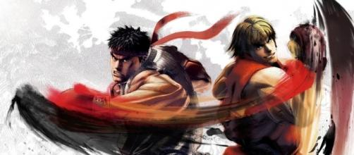 Ryu and Roy may have been Outed As Upcoming Smash Bros. DLC. [Image via Flickr/BagoGames]
