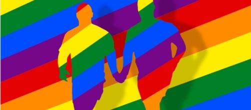 Sexual orientation discrimination - Image by Geralt CCO Public Domain   Pixabay