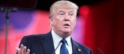 Study was conducted on Donald Trump's tweets [Image: flickr.com]