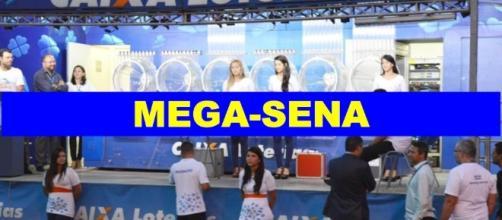 Um único apostador ganhou R$ 107 milhões na Mega-Sena
