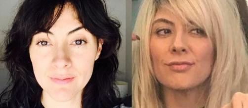 Com o novo visual, a atriz recebeu vários elogios dos fãs pelo Instagram