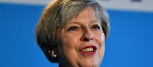 Voice Of The Mirror Theresa Might The Misleader With Tory ... - ebuzz247.com