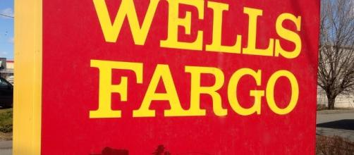 Wells Fargo, one of the largest consumer banks in the world- Image by Moke Mozart | Flickr