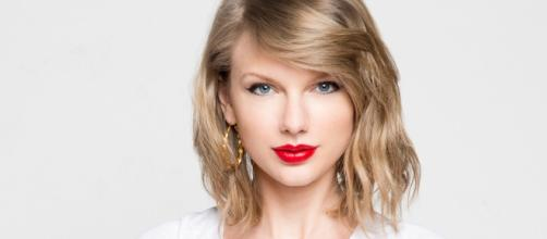 Wikimedia Commons Taylor Swift photo by Liam Mendes