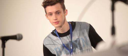 Wikimedia Commons Troye Sivan photo