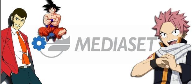 Anime: il palinsesto Mediaset di Agosto - forumfree.it