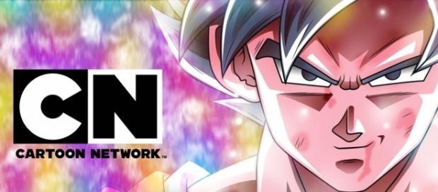 FanArt de Goku por Cantoon Network